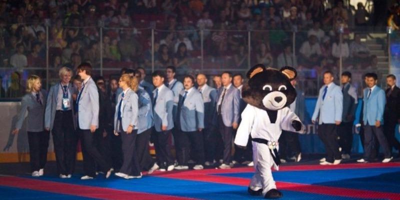В Челябинск возвращаются «Олимпийские надежды» тхэквондо