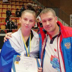 мокеева лера и тренер саша коптеев1
