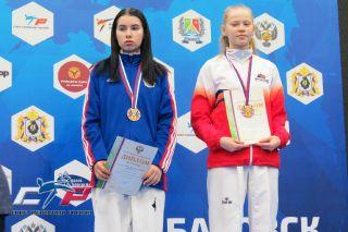 Оксана Смирнова 1