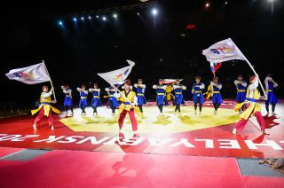 World TKD 2015 (12.05.2015) Opening Ceremony-118