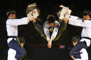 World TKD 2015 (12.05.2015) Opening Ceremony-143