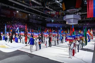 World TKD 2015 (12.05.2015) Opening Ceremony-39