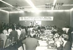 5 Ген. Ассамблея ВТФ