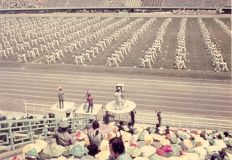 Сеул 1988 открытие