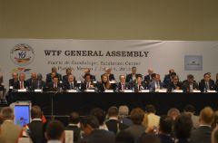 . Ассамблея 2013